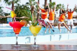 U Coral Beach Club Hotel - Eilat