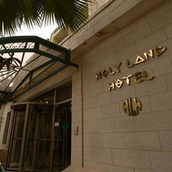Holy Land Hotel - Jerusalem