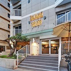Savoy Hotel - Tel Aviv