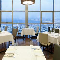 Crowne Plaza Haifa Hotel