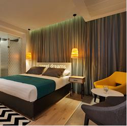 Prima City Hotel - Tel Aviv