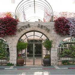 Prima Palace Hotel - Jerusalem
