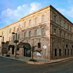 Akkotel Hotel - Akko (Acre)
