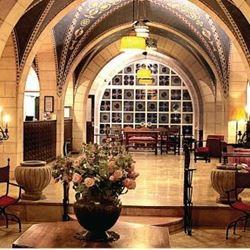 Three Arches Y.M.C.A Hotel - Jerusalem