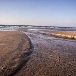 Beaches in Kiryat Yam