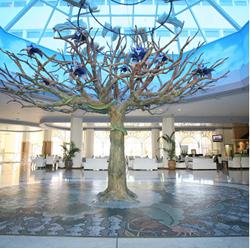 Crowne Plaza Eilat Hotel
