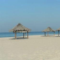 Beaches in Ashkelon