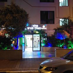 King Koresh Hotel - Netanya