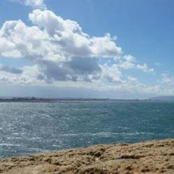 Beaches in Haifa