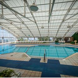 Kfar Hanofesh Rimonim Nave Ativ Hotel
