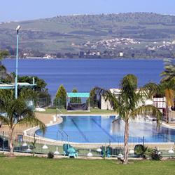 Ma'agan Hotel