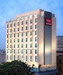 Mercure Hotel - Tel Aviv