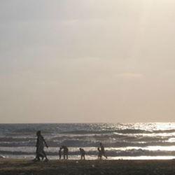 Beaches in Rishon Le Zion