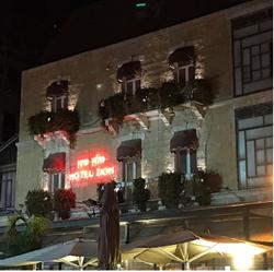 Zion Hotel - Jerusalem