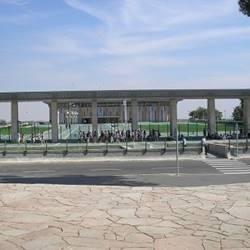National Sites in Jerusalem