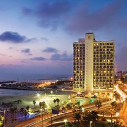 Renaissance Hotel - Tel Aviv