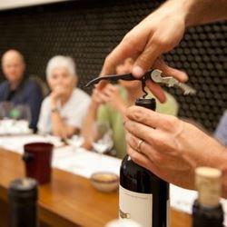 Wineries in Katzrin