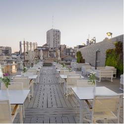 Eyal Hotel - Jerusalem