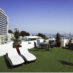 Loui Hotel - Haifa