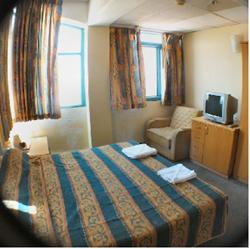 Peqiin Hotel - Peqi'in (buqei'a)