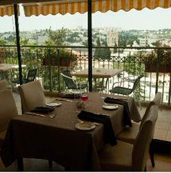 Legacy Hotel - Jerusalem