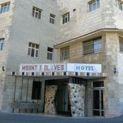 Mount Of Olives Hotel - Jerusalem
