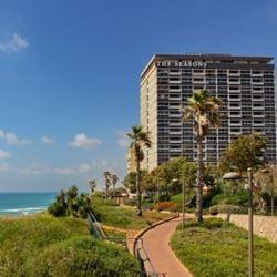 The Seasons Hotel - Netanya