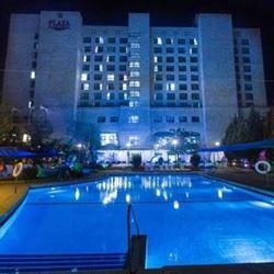 Plaza Nazareth Illit Hotel