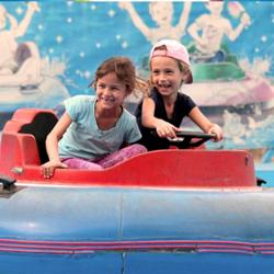 Amusement and Adventure in Yagur