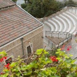 HI Jerusalem Agron Hostel
