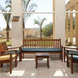 HI Masada Hostel - Ein Bokek