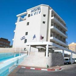 Motel Aviv Hostel - Eilat