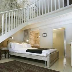 Avney Hahoshen Hotel Hostel - Safed
